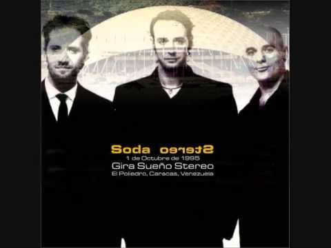 Soda Stereo - Afrodisiacos 4:20