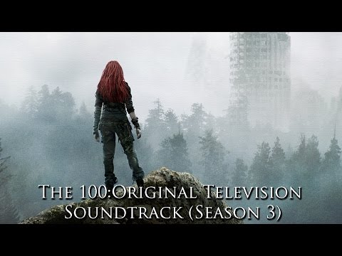 The 100: Original Television Soundtrack (Season 3) 04  Bellarke Theme
