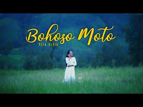 Vita Alvia - Bohoso Moto ( Official Music Video )