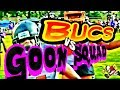 12u Washington Park Bucs vs Miami Gardens Ravens (GOoN Squad)
