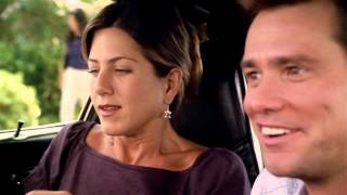 Bruce Almighty - Funny Outtakes and Bloopers (HD)
