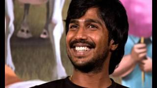 Director Ezhil praises Vishnu Vishal
