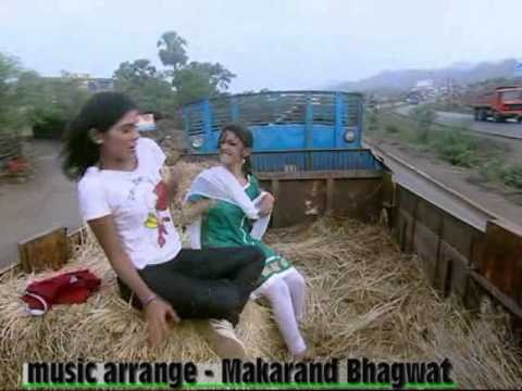Olakh   60 Clean Montage Situation Song - Star Pravah Marathi Serial video