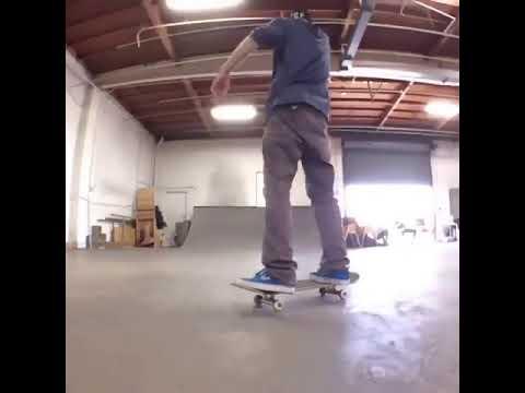 Throwbacks with @chrisroberts 🎥: @juniorjv23 | Shralpin Skateboarding