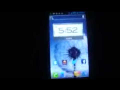 Myphone A919 Review.avi