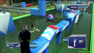 wipeout in the zone episode 9 walkthrough