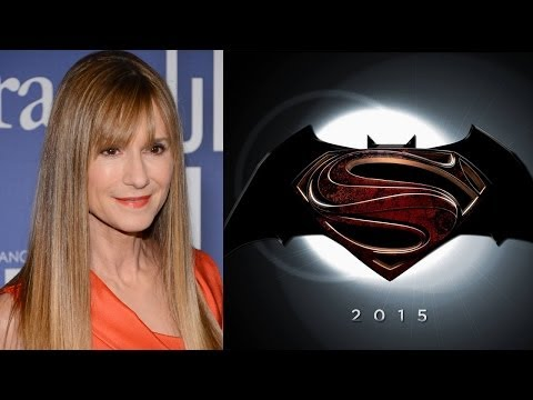 Batman/Superman Casting Update!