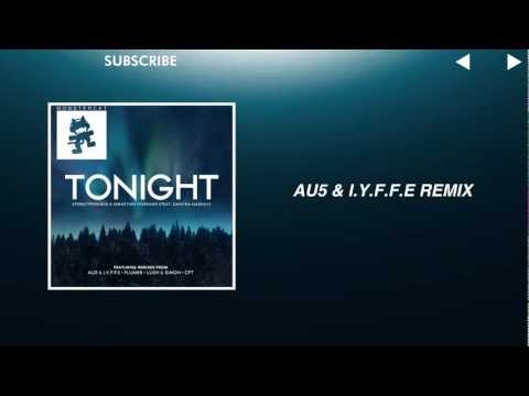 Stereotronique & Sebastian Ivarsson - Tonight (The Remixes) [Monstercat EP Release]