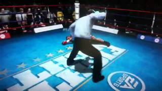 Fight Night Champion: KO