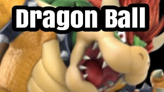 MOM NAMES EVERY SINGLE SMASH BROS ULTIMATE CHARACTER