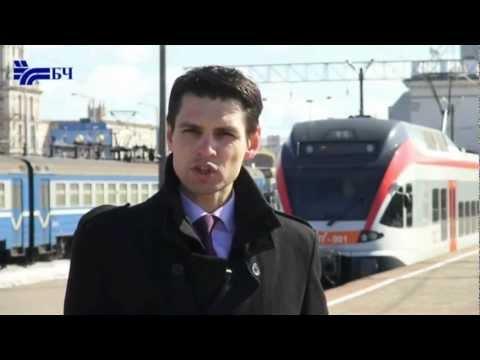 Новости Белорусской железной дороги (Выпуск 2)