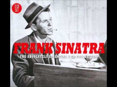 Frank Sinatra - I Should Care