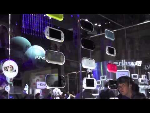 TECH 507- Bulbcam, Ninja Sphere, Microsft Research