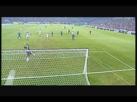 1997-1998 Inter vs Juventus 1-0 Djorkaeff