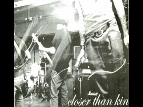 Closer Than Kin - The Euphoria of Strangulation