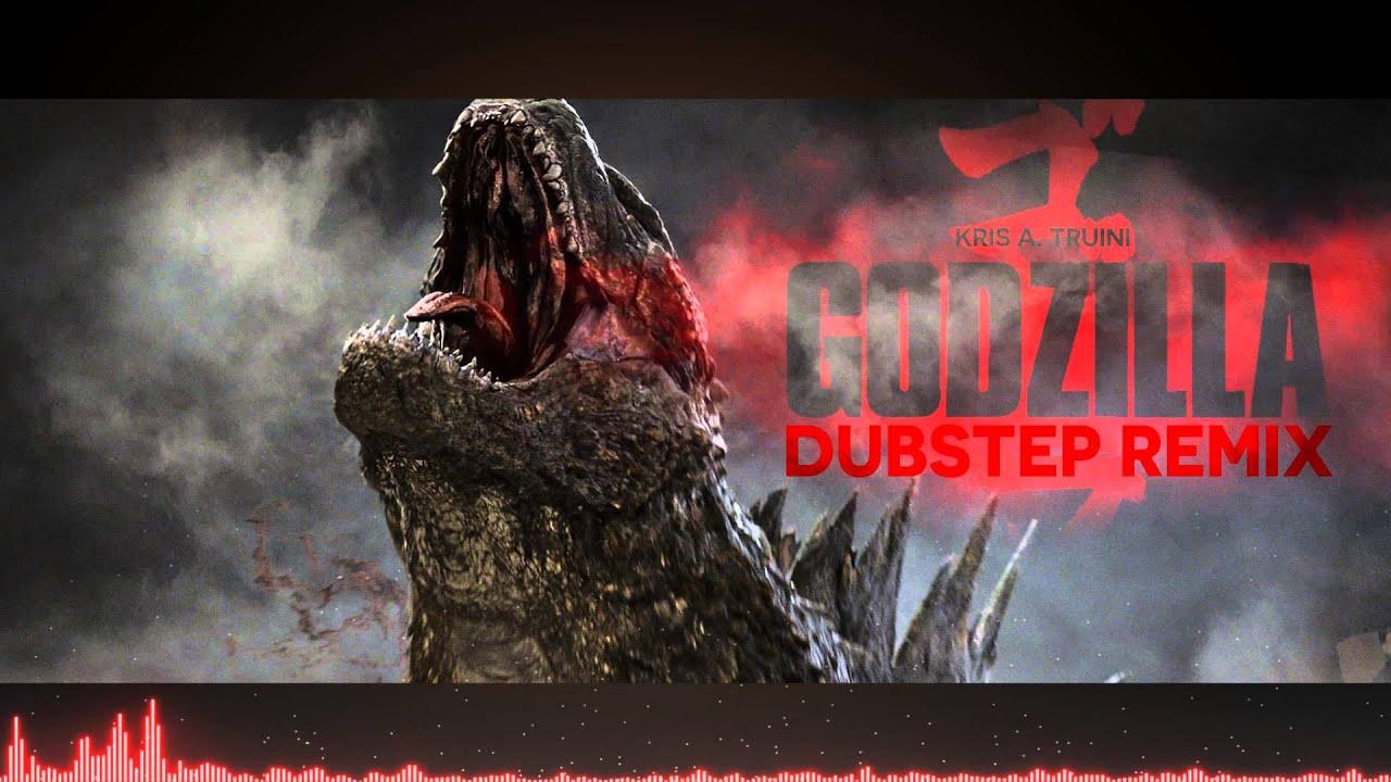 GODZILLA THEME SONG DUBSTEP REMIX (Free Download) - YouTube - photo#27