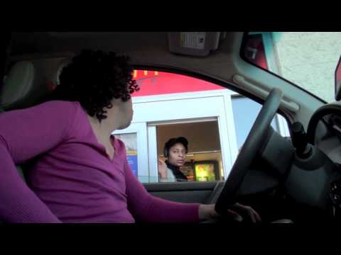 Drive Thru Surprise Music Videos