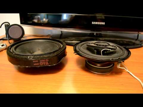 Acura Radio Code on How To Install Aftermarket Speaker In 06 09 Civic