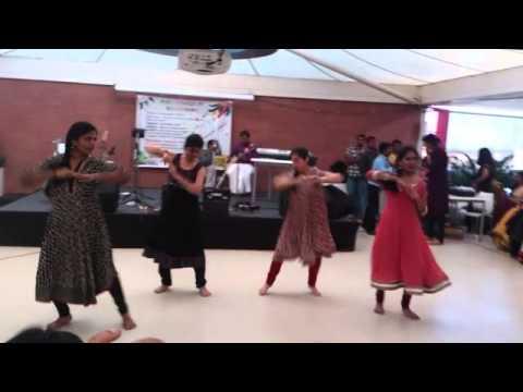 Teri Deewani - Chane ke Khet me - Aaja Nachle