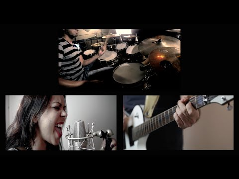 Foo Fighters - Best of You - Cover Remix