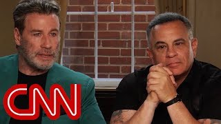 Travolta: What people don't know about John Gotti