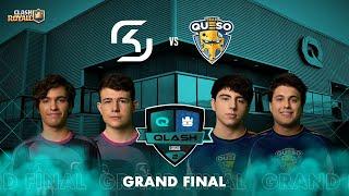 QLASH League 2 - Live Finals