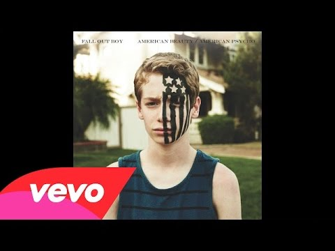 Fall Out Boy - Uma Therman