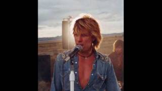 Watch Bon Jovi Right Side Of Wrong video