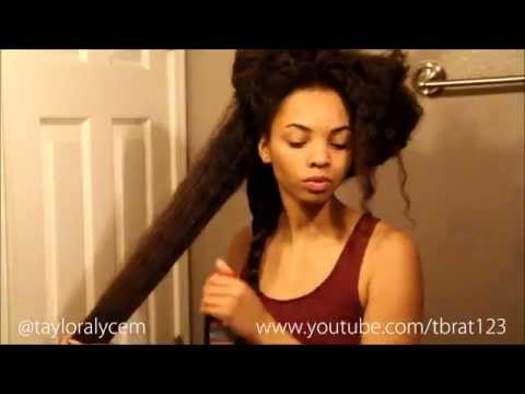 Styling Ashley Hair Company: Lux Rockin Curly