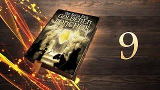 Die Saga des Goldenen Ponchos #09