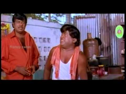 Goundamani Senthil Comedy   Coolie Tamil Movie