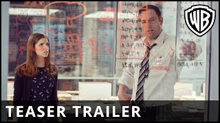 The Accountant – Teaser Trailer - Official Warner Bros. UK