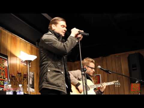 Shinedown - Sound Of Madness (Live @ The Buzz Acoustic Session)