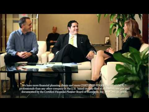 USInsuranceReviews.org  - Ameriprise Financial Commercial Personal Service