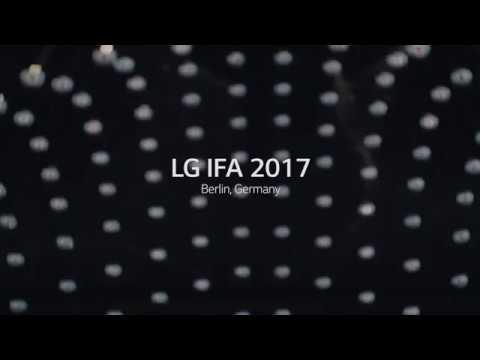 LG | IFA 2017