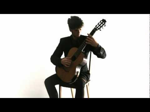Leo Brouwer - Hika - In Memoriam Toru Takemitsu