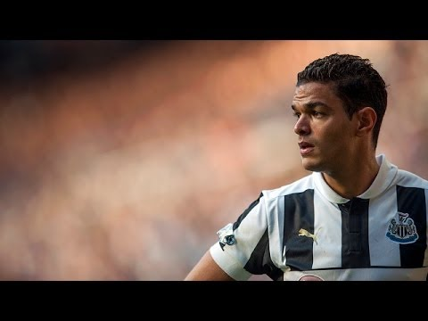 Hatem Ben Arfa | Welcome To Inter 2014 |