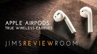 Apple Airpods - REVIEW