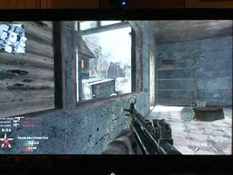 Call Of Duty Black Ops Lag Session 3