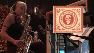 Mindi Abair The Boneshakers Christmas Cd Available Now