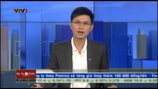 VTV ban tin Tai chinh sang 23 07 2014