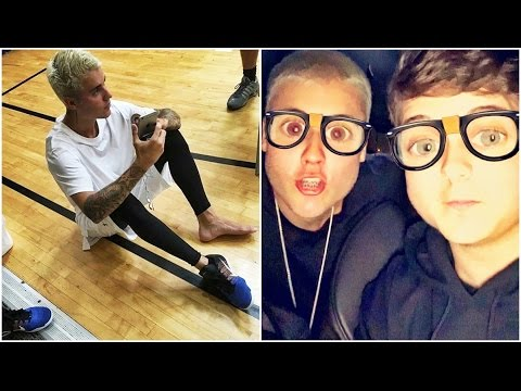 Justin Bieber New Photos #162