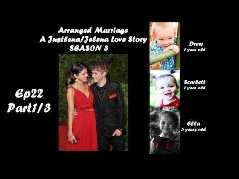 Arranged Marriage: S3: Ep22 (justlena/jelena) Part 1/3