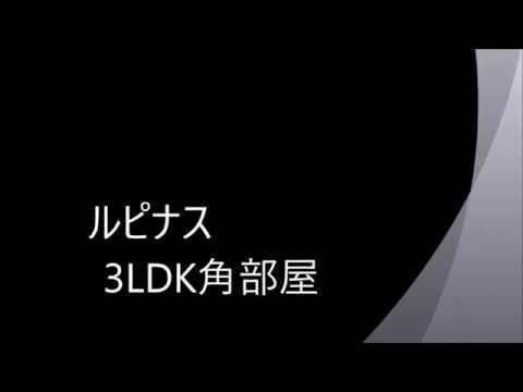 うるま市豊原 3LDK 5.8〜6.2万円 アパート