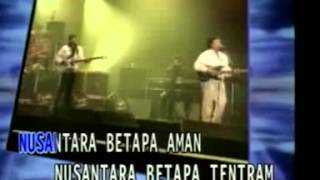 Download Lagu NUSANTARA 2 - Koes Plus Gratis STAFABAND