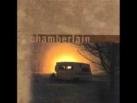 Chamberlain - Street Singer