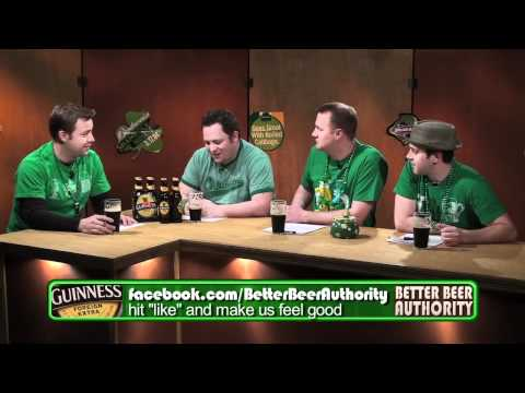 Guinness Foreign Extra - Beer Review