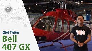 RCA-2017 | Trực thăng dân dụng Bell 407-GX giá rẻ - vận hành linh hoạt, bán rất chạy | Tinhte.vn