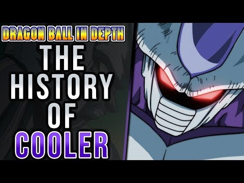 The History Of Cooler
