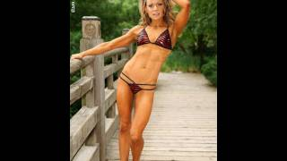 80/10/10 Pro Fitness Model Erin Moubray Interview: I got my Pro Card on 80/10/10! (Part 1)
